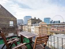 1 op de 50 huizen in Londen op korte termijn verhuurd, stadsraad en bewoners zijn het zat