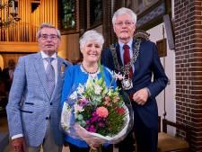 Peter Maas uit Berkel-Enschot ontvangt Koninklijke onderscheiding