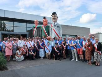 Orde van Sint-Maarten telt vier nieuwe leden