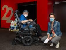 """Kinepolis Antwerpen kan na acht maanden eindelijk weer de deuren openzwaaien: """"Sommige films moét je op groot scherm zien"""""""