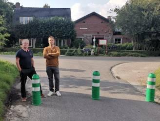 Hemelrijk in Essen (B) afgesloten, buurt is boos