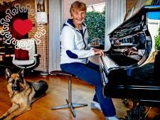 Door corona had Saskia (73) eindelijk rust: 'Mijn zoon zegt: Hé mam, eindelijk ben je met pensioen'