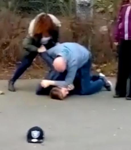 Mishandeling Boxtelse jongen (16) op Facebook gezet, politie probeert rel tussen partijen te sussen