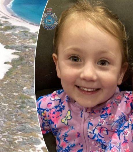 Une récompense d'un million de dollars australiens pour des informations sur la disparition de la petite Cleo