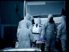 La mort lente et oubliée d'un scientifique contaminé par le Novitchok