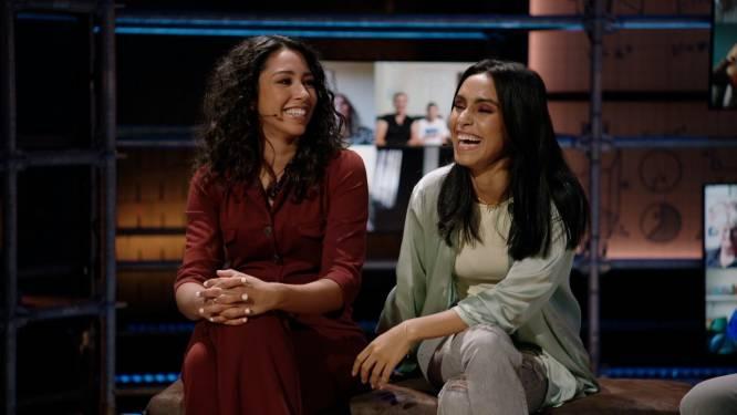 """Nora en Danira samen in 'De Code Van Coppens': """"We zijn hartsvriendinnen"""""""