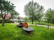Brugge heeft er met Ter Potterie een buurtpark bij