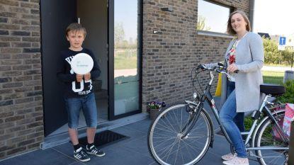 Buitenspeeldag afgelast, dus krijgt elk kind in Lo-Reninge een gratis frisbee