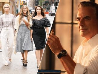 """Nieuwe teaser Sex and the City-spin-off: """"Gaat Mr. Big al dood in eerste aflevering?"""""""