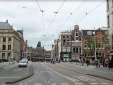 Negen bruggen tussen Nieuwezijds Voorburgwal en Mercatorplein op de schop