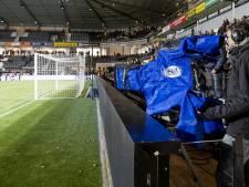 Cruciaal duel tussen Vitesse en FC Twente niet rechtstreeks op tv
