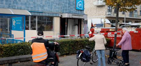 Buurt loopt uit na plofkraak in Vlaardingen: 'Ik dacht dat mijn flat ontplofte'