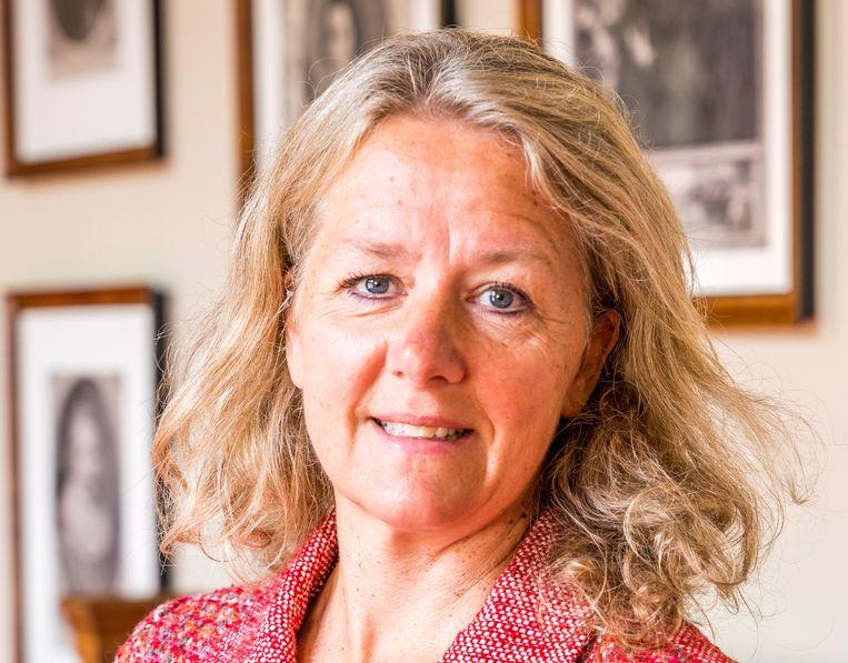 PvdA-senator Esther-Mirjam Sent (PvdA) wil partijvoorzitter worden. Beeld Lex van Lieshout,  ANP