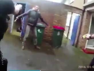 Afghaanse Nederlander krijgt levenslang voor horroraanval op Britse agenten