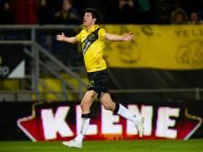 'Perica maakt historisch doelpunt, een topprestatie? Nee, bij NAC herinneren ze zich liever de goals tegen Ajax'