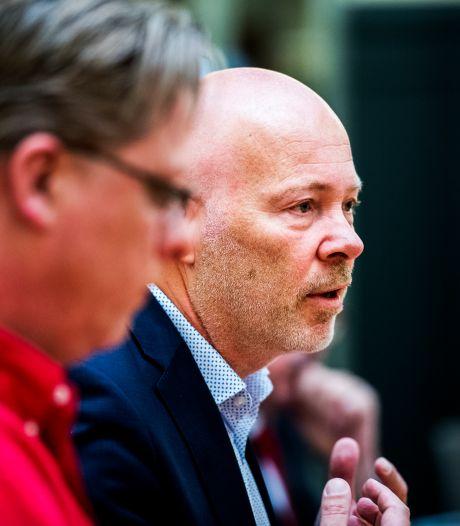 Leefbaar Rotterdam zet Wob-affaire op scherp: 'Dit nemen wij hoog op'