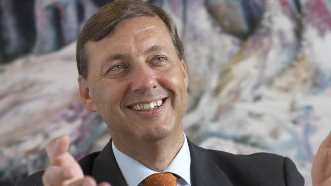 Avans-baas Rüpp: 'Doe mij nog een hbo-opleiding!'