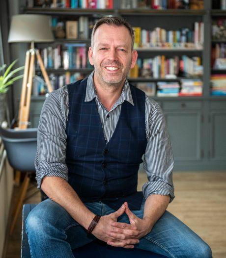 Skygge: bloedstollende jeugdroman van Middelburgse schrijver Mark de Groot