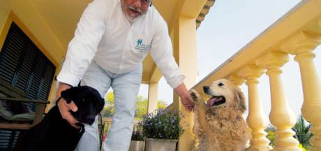 Spuitje dreigt voor honden na plotselinge dood  baasjes