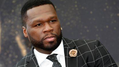 """50 Cent: """"De dag dat mijn zoon door een bus wordt aangereden, zou geen slechte dag zijn"""""""