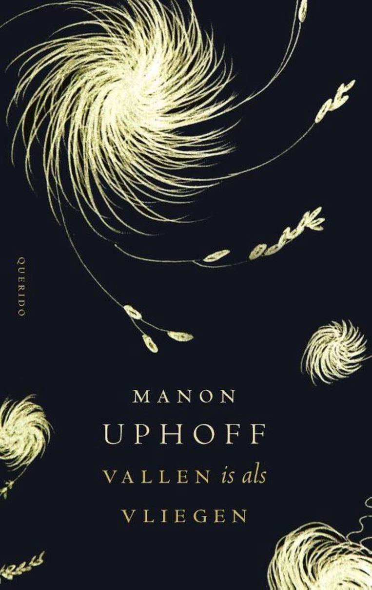 Manon Uphoff Beeld Querido