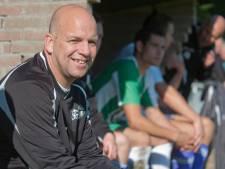 Wim Nieuwland vertrekt als trainer bij DBGC