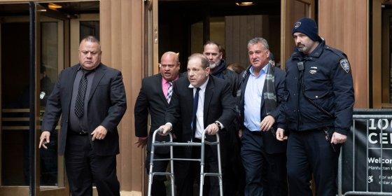 Zal Harvey Weinstein de cel ontlopen door een ingenieuze deal?