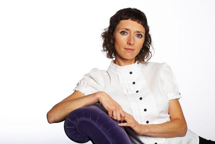 La sexologue Mieke Mievis.