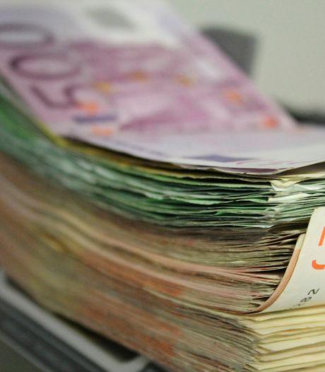 Criminele vader en zoon uit Apeldoorn moeten de staat ruim 110.000 euro (terug)betalen