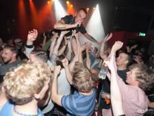Weer bijna als 'normaal' feesten: muziekfestival Sniester gaat definitief door