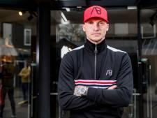 Oud-Vitessenaar Alexander Büttner houdt conditie op peil bij RKC Waalwijk