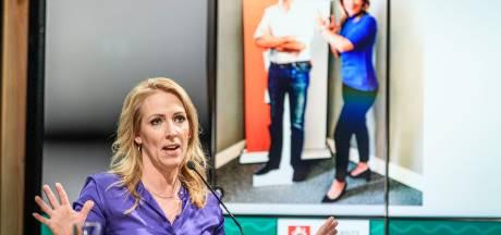 Zorgspecialist moet van Lilian Marijnissen in loondienst: 'Waarom zou een arts meer verdienen dan de premier?'