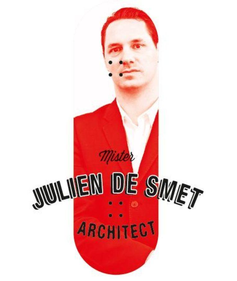 Julien De Smet. Beeld DM