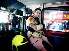 Hoe een huisvrouw van 120 kilo brandweervrouw werd: 'Ik ben er kláár mee', zei ik bij mijn zusjes graf'