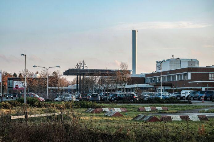 Het Streekziekenhuis Koningin Beatrix in Winterswijk.