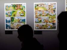 Festival d'Angoulême: la BD à l'heure du défi numérique