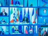 Les États membres approuvent le déblocage des fonds européens, la Belgique s'abstient