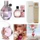 Top 5 vrouwelijke parfums