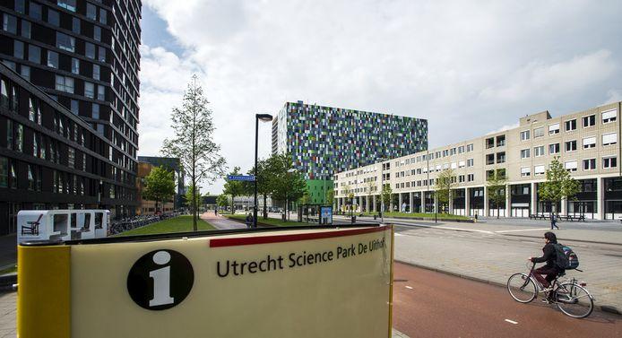 Het Rijk geeft geen subsidie om in Utrecht Science Park de Universiteit Utrecht en Wilhelmina Kinderziekenhuis van het gas af te koppelen.