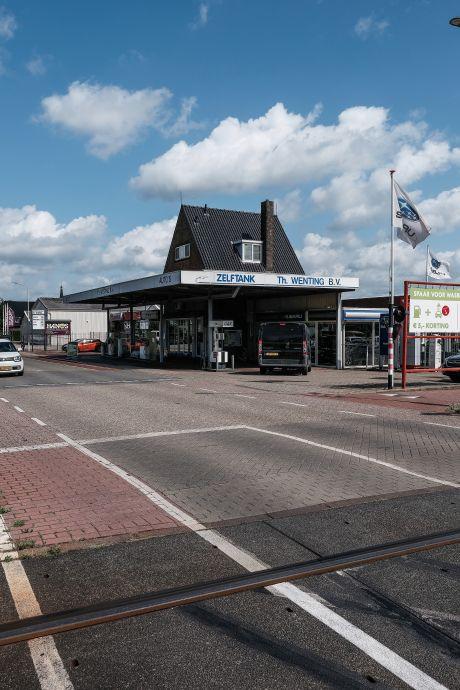 Nieuw hoofdstuk in Doetinchemse tankstationsoap: Wenting tóch naar de Oostelijke Randweg