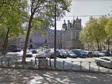 La fin d'un parking à ciel ouvert: la place Van Meenen à Saint-Gilles va devenir piétonne