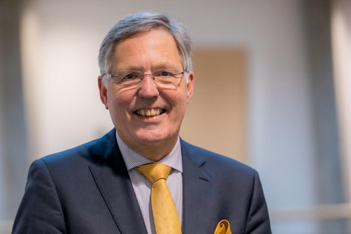 Er is een opvolger voor Gerard Rabelink. Op 2 april wordt bekend gemaakt wie de nieuwe burgemeester van Schouwen-Duiveland wordt.
