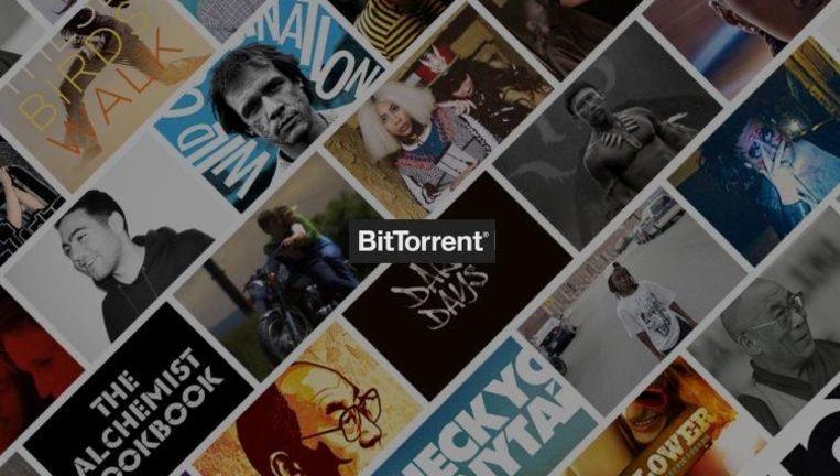 null Beeld BitTorrent