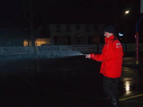 Bladel heeft het weer voor elkaar: zondag opent eerste schaatsbaan van de regio