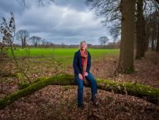 Gorssele D66-kandidaat Marleen van der Meulen haalt parlement net niet maar is 'ontzettend trots op Kaag'
