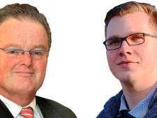 Statenleden: PVV'ers Van Dijk en Bosch moeten opstappen