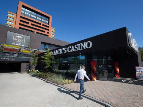Een gokje wagen in Jack's Casino in Duiven mag binnenkort weer: 'Eindelijk een sprankje hoop'