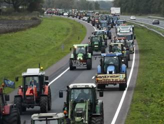 Tractorstoet van 1 kilometer lang kan woensdag tijdelijk verkeershinder veroorzaken