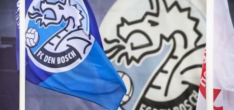 Twee positieve coronatests bij FC Den Bosch voor bekerduel met VVV