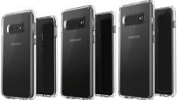 Is dit de Galaxy S10? Gelekte foto onthult drie varianten van nieuwste smartphone Samsung